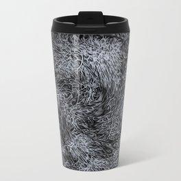 Arterial Abstract Travel Mug