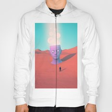 Found and lost Hoody