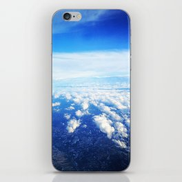 Up In The Air 3 iPhone Skin