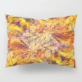 Integral Pillow Sham