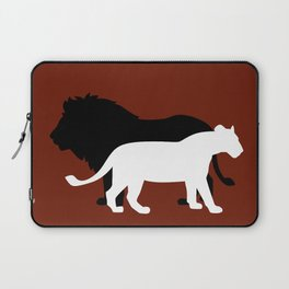 Wild Love Laptop Sleeve