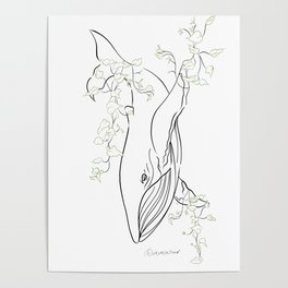 Fernwhale Poster
