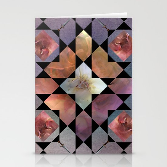 In Every Dream Home a Heartache Stationery Cards