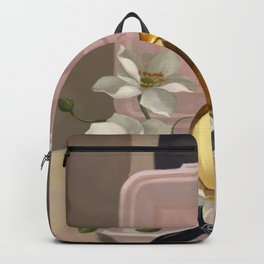 The Golden Apple Backpack