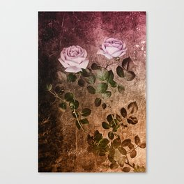 together we stand Canvas Print