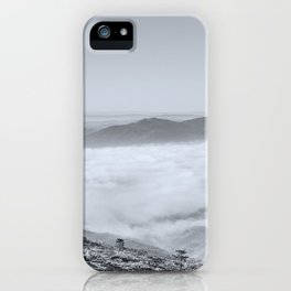 The serenity valley iPhone Case