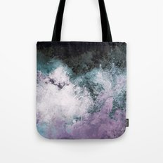 Soaked Chroma Tote Bag