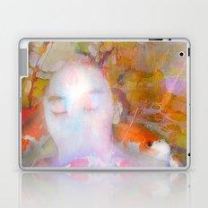 Sleeping with fish Laptop & iPad Skin