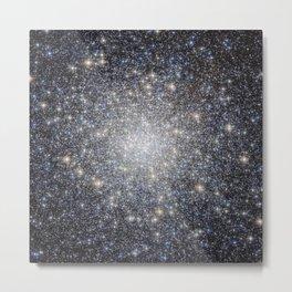 Messier 92 Metal Print