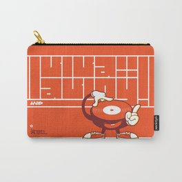 UNDO   Music to the people 07 Carry-All Pouch