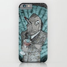 Smells like fish iPhone 6s Slim Case
