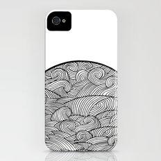 Caught Inside III iPhone (4, 4s) Slim Case
