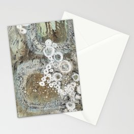 doubt it Stationery Cards