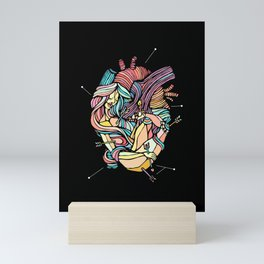 Heart Mini Art Print