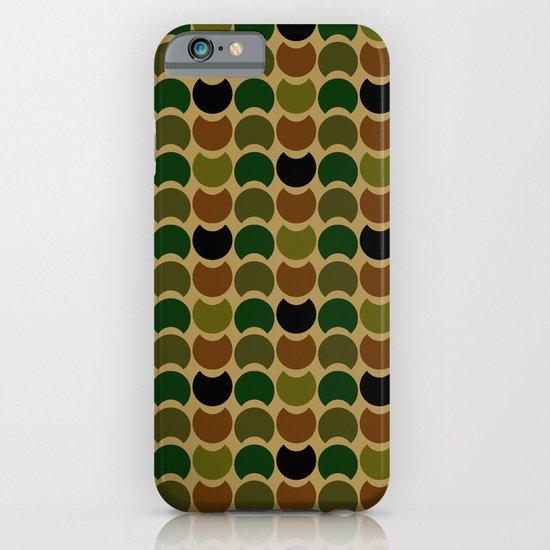 HobNob Camo Multi iPhone & iPod Case