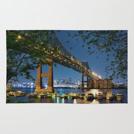 Tobin Bridge Rug