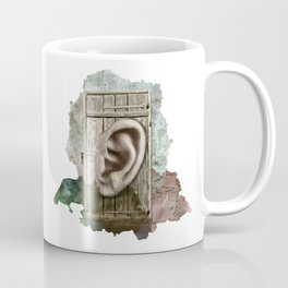 Cries And Whispers Coffee Mug