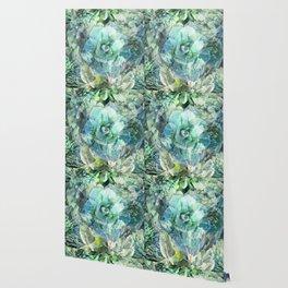 """""""AGAVEMAN"""" BY ROBERT DALLAS Wallpaper"""