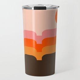 Honey Hills Travel Mug