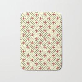 pattern 83 Bath Mat