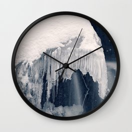 Susquehanna Ice Reaper Wall Clock