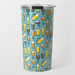 My Beer Diet Travel Mug