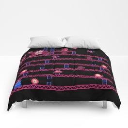 Kong Donkey Comforters