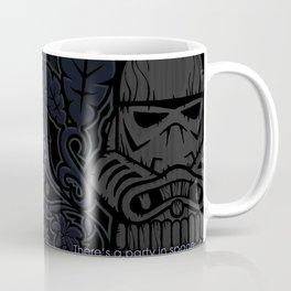 TIKKI TROOPER Coffee Mug