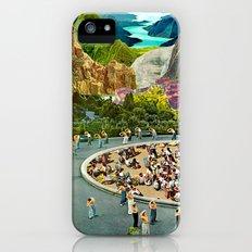 City Center iPhone (5, 5s) Slim Case
