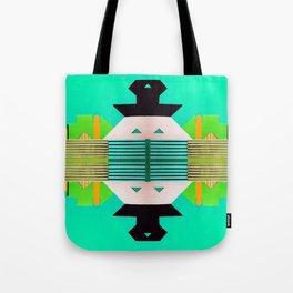 Digital Playground #3 Tote Bag