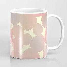 ombre pebbles Coffee Mug