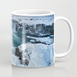 Waterfall Of The Gods Coffee Mug