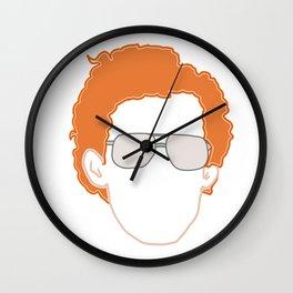 Napoleon Dynamite Wall Clock