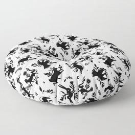 Isthar Floor Pillow