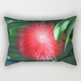 Flower No 1 Rectangular Pillow