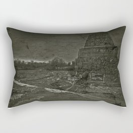 DoRtHy Rectangular Pillow