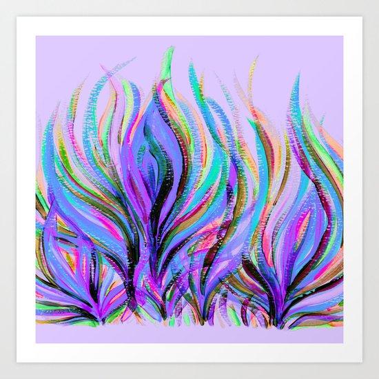 Grazioso  Art Print
