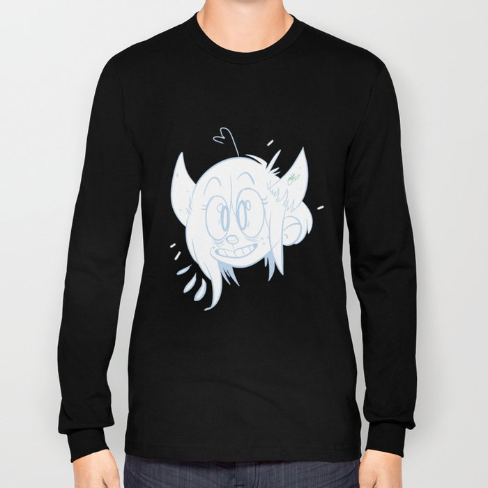 demon daughters Long Sleeve T-shirt