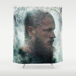 Ragnarök Shower Curtain