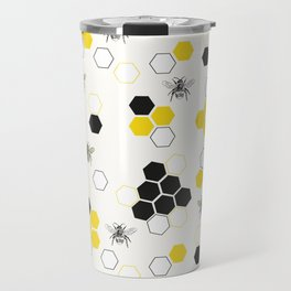 In the Hive Travel Mug