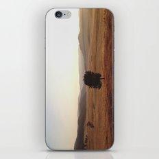 La Grande Morning iPhone & iPod Skin