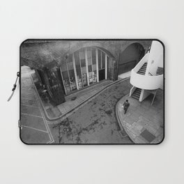 URBAN LONDON PHOTOGRAPH (SOUTHBANK) Laptop Sleeve