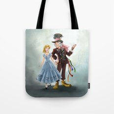 Costume Switch Tote Bag