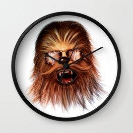 STAR WARS CHEWBACCA Wall Clock
