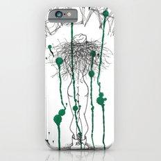 Hood Rat iPhone 6s Slim Case