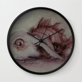 Even among the fastest Wall Clock