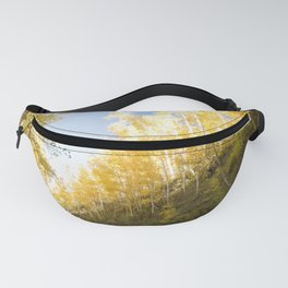 Mountain Trail Fanny Pack