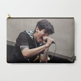 Crown the Empire Carry-All Pouch
