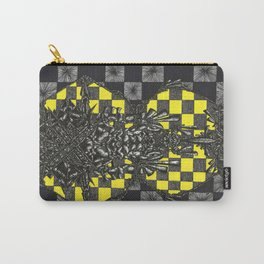 Prophet in the Pattern Carry-All Pouch