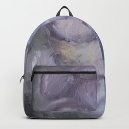 Deep Purple Backpack